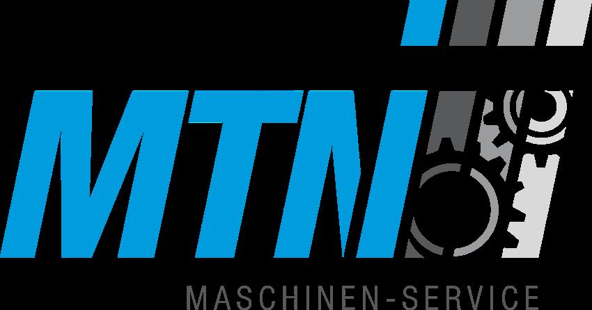 MTN Maschinenservice Logo