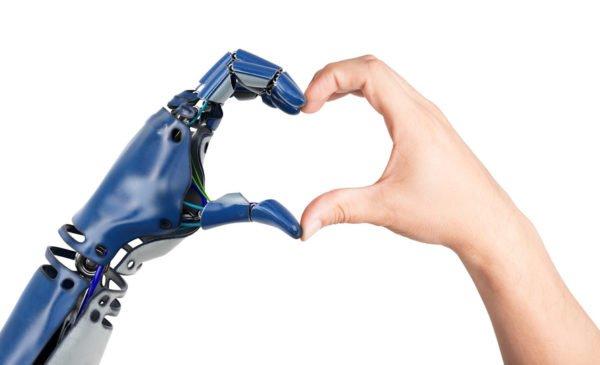 Wir lieben Maschinen